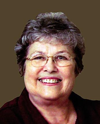 Naomi A. Parrish