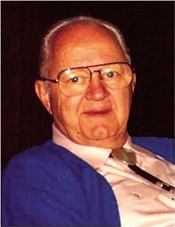 Richard L. Wamsley