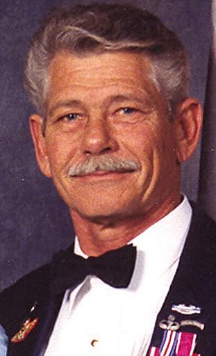 James E. Tenberg