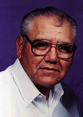 Ernesto C. Apodaca