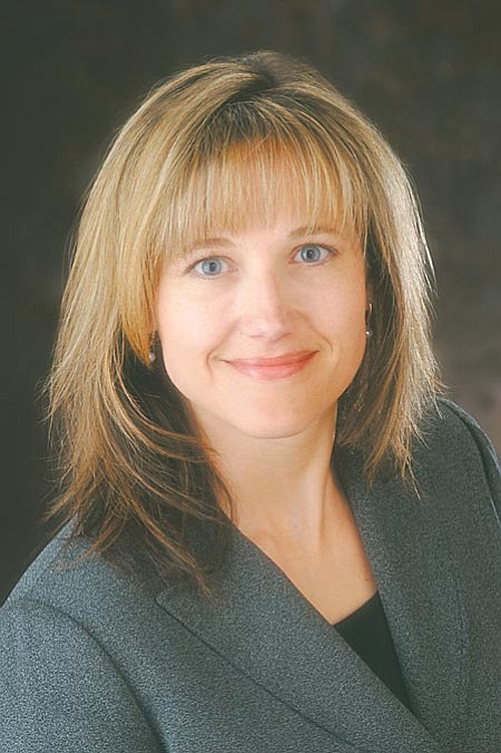 """""""It has taken a lot of hard work but we do have a balanced budget,"""" County Administrator Julie Ayers said ."""