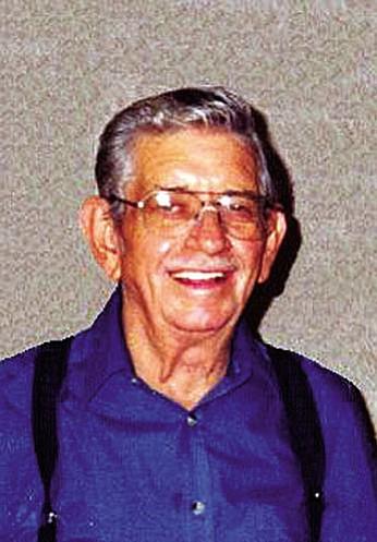 Raymond F. Divin