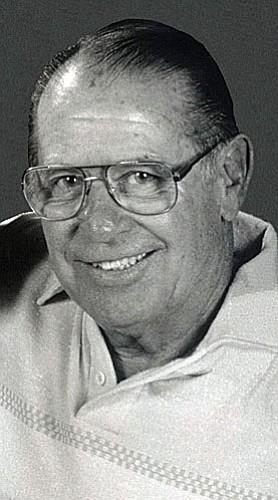 Raymond T. Craver