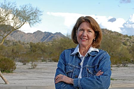 Democrat Ann Kirkpatrick rolled to an easy victory for the Democratic nomination for Congressional District 1 during Tuesday's primary.
