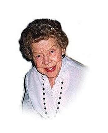 Betty Marie Miles