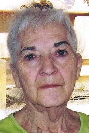 Beatrice Chavez Rosas