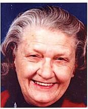 Lois Ola Cryer