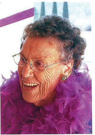 Helen J. Byrd