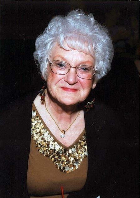 Katherine (Kay) Grannan