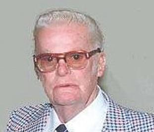 John V. Barry Jr.
