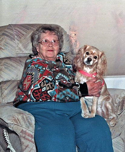 Wilma Irene Morlock