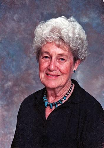Ruth Owen Derrick