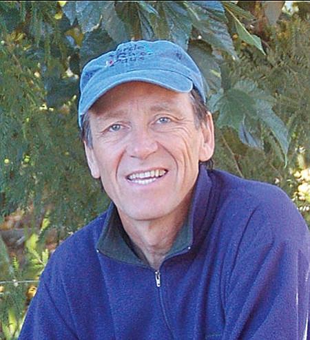 Bill McDorman