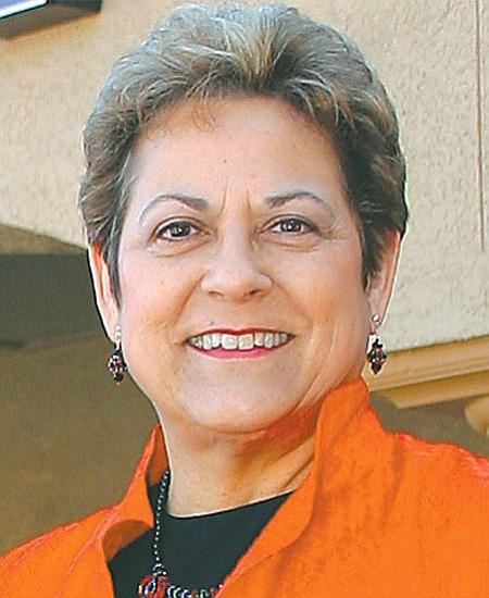 Debbie Wilden