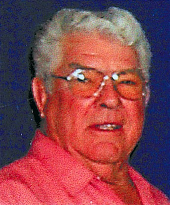 Harry Doug Riley