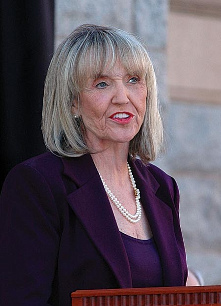 """Gov. Jan Brewer said the """"meet and confer' requirement is inconsistent with constitutional provisions making Arizona a """"right to work' state. That prohibits anyone from being required to join a union to get or maintain a job. Brewer said she feared the order, signed by Janet Napolitano after she knew she was quitting to take a job in the Obama administration but a month before she actually left, """"unnecessarily exposes the state to legal claims' and conflicts with the constitution."""