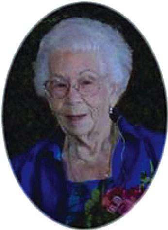 Lorene Kelton Petersen