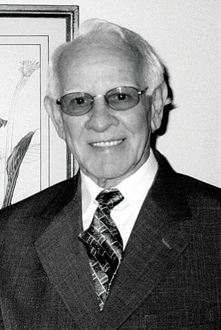 Fred Trebilcock
