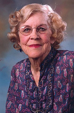 Dorothy Jean Vaughn/Nickerson