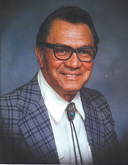 Ned Russell
