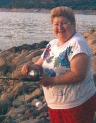 Wanda U. Jeswick