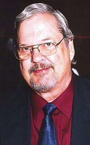 Harold Robert Fenger