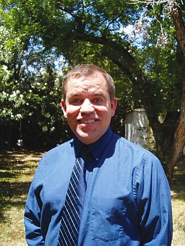 Rev. Matt Ashley