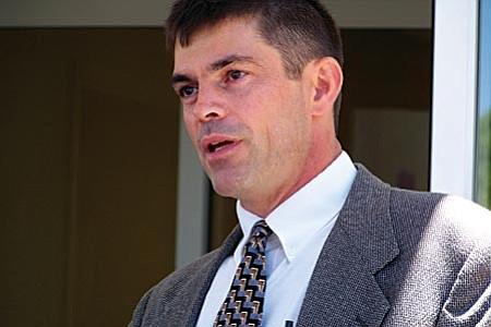 Dr. Vincent Furey