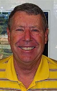 Steve Nelson VOCA President