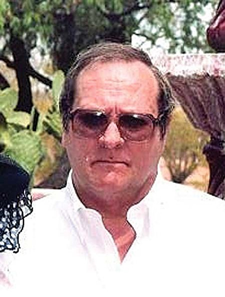 Ronald A. Glenn