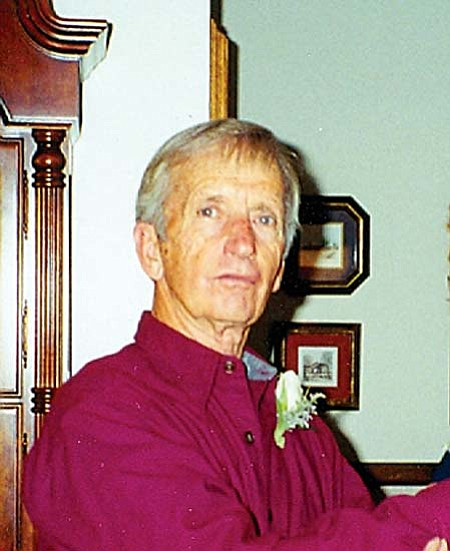 Frank Allen Shafer