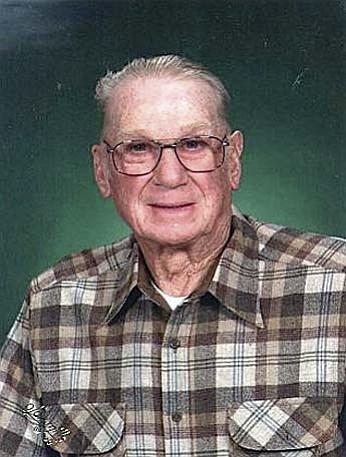 John Wayne Friesen