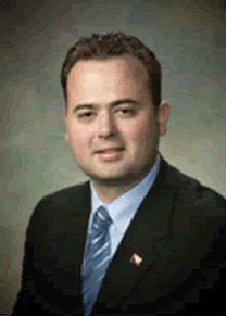 Kirk Adams