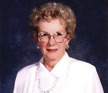 Doris Dawn Guinn