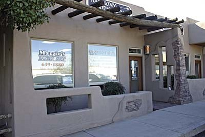 Margie's Barber Shop has relocated from 501 N. Main St. in Cottonwood to 657 E. Cottonwood St., Suite 8C in Cottonwood.