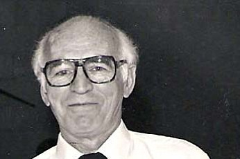 John J. Luby