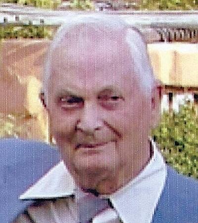 Walter L. Grimes