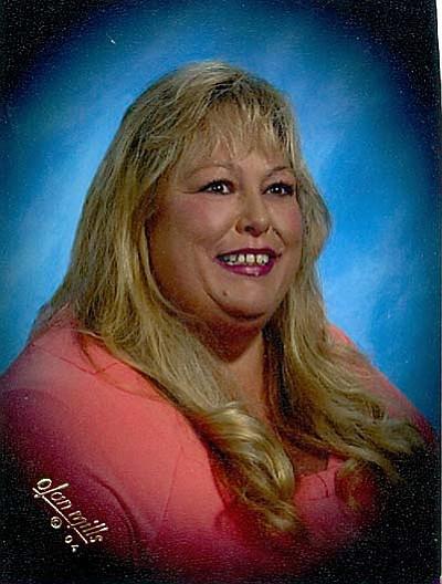 Debbie Kay Erickson