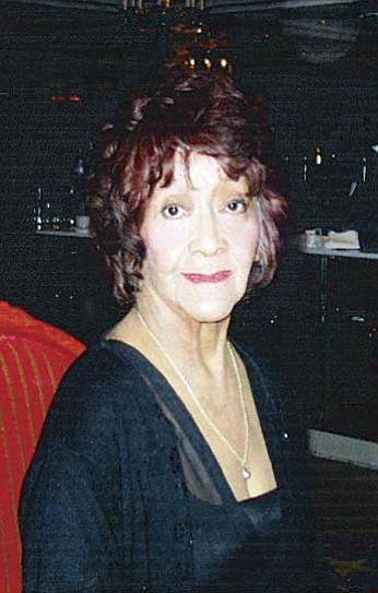 Jane Russell Vaughn