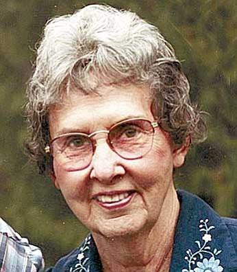Mary Evelyn Keim