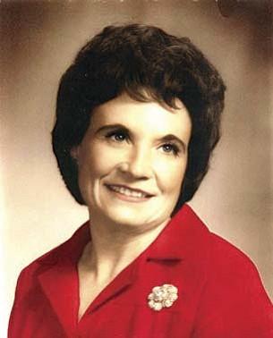 Hazel Bryant
