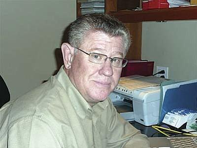Tim Foist