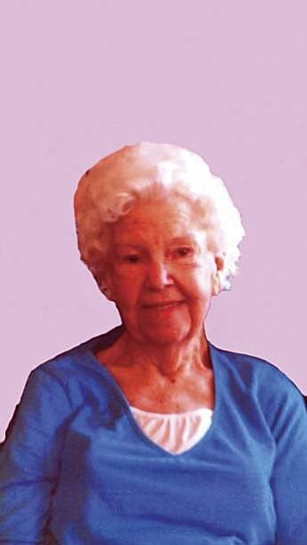 Margie Lou Earl Simmons