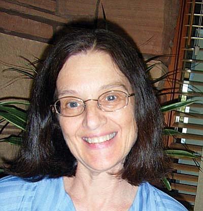 Virginia Volkman<br />Director<br />Sedona Public Library
