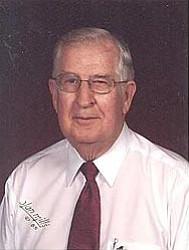 Richard Donald Bridgewater