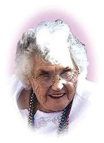 Mildred Parker