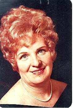 Bernice C. Schwimmer