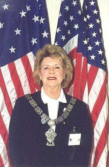 Faye Carol (Bean) Humphrey