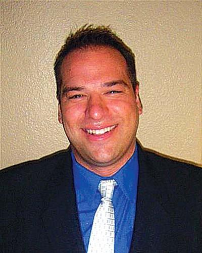 Tony Rizzo
