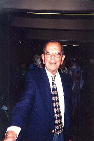 Clark Carter Paddock